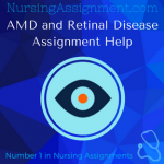 AMD and Retinal Disease