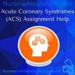 Acute Coronary Syndromes (ACS)