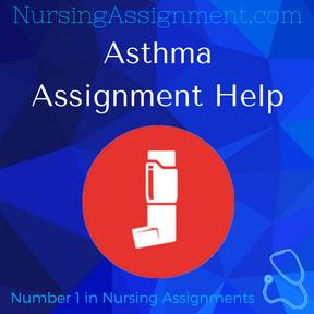 Asthma Assignment Help