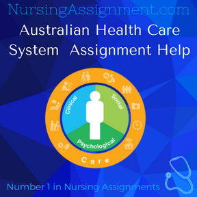 Australian Health Care System Assignment Help