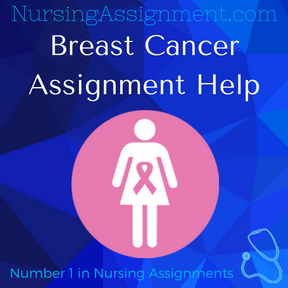 Breast Cancer Assignment Help