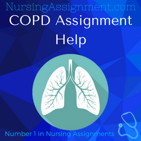 COPD Assignment Help