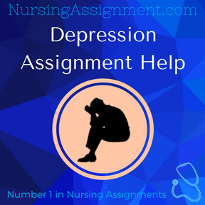 Depression Assignment Help