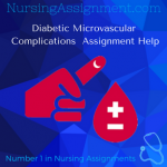 Diabetic Microvascular Complications