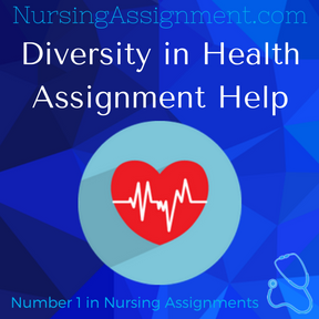 Diversity in Health Assignment Help