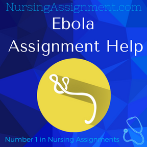 Ebola Assignment Help