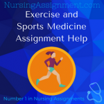 Exercise and Sports Medicine