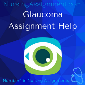 Glaucoma Assignment Help