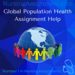 Global Population Health