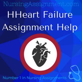 HHeart Failure Assignment Help