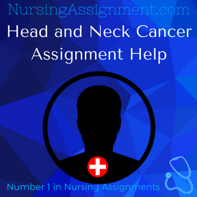 Head and Neck Cancer Assignment Help