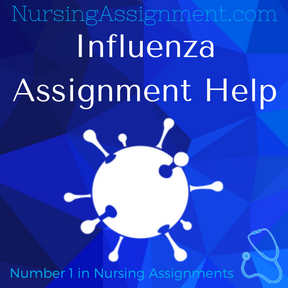 Influenza Assignment Help