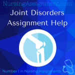 Joint Disorders