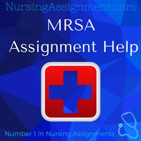 MRSA Assignment Help