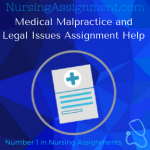 Medical Malpractice and Legal Issues