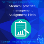 Medical practice management