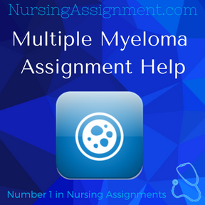 Multiple Myeloma Assignment Help