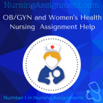 OB/GYN and Women's Health Nursing
