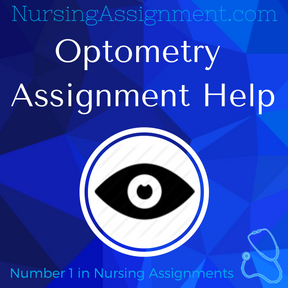 Optometry Assignment Help