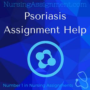 Psoriasis Assignment Help
