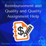 Reimbursement and Quality and Quality