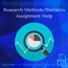 Research Methods tatistics Assignment Help