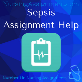 Sepsis Assignment Help