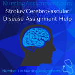 Stroke/Cerebrovascular Disease