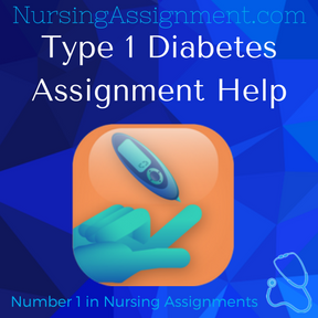 Type 1 Diabetes Assignment Help