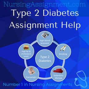 Type 2 Diabetes Assignment Help