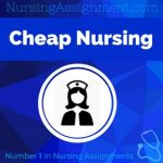 Cheap Nursing
