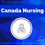 Canada Nursing