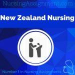 New Zealand Nursing