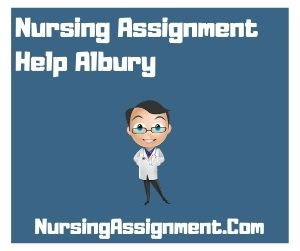 Nursing Assignment Help Albury