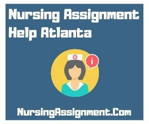 Nursing Assignment Help Atlanta