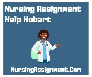 Nursing Assignment Help Hobart