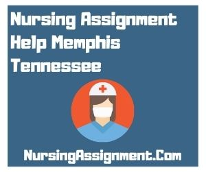 Nursing Assignment Help Memphis Tennessee