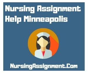 Nursing Assignment Help Minneapolis