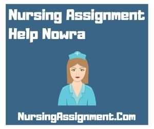 Nursing Assignment Help Nowra