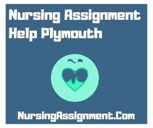 Nursing Assignment Help Plymouth