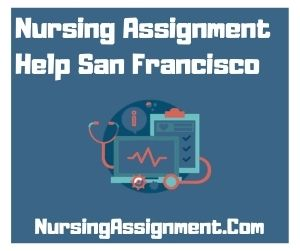 Nursing Assignment Help San Francisco