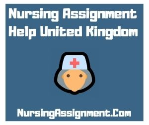 Nursing Assignment Help United Kingdom
