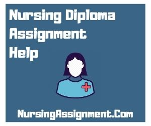 Nursing Diploma Assignment Help
