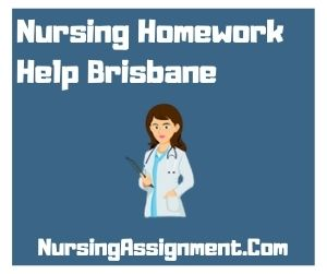 Nursing Homework Help Brisbane