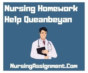 Nursing Homework Help Queanbeyan