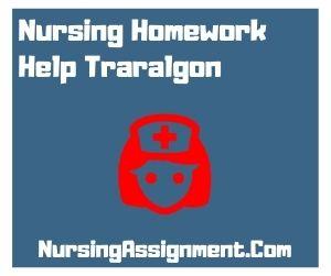 Nursing Homework Help Traralgon