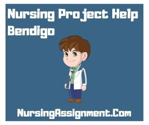 Nursing Project Help Bendigo