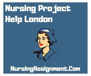 Nursing Project Help London