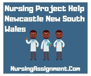 Project Help Newcastle New South Wales