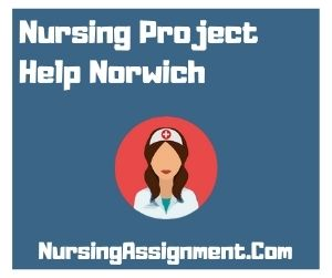 Nursing Project Help Norwich